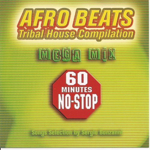 Afro beats tribal house compilation mega mix 60 minutes for Tribal house songs