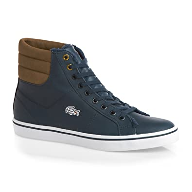 Marcel Damen Schuhe Sportschuhe Halbhohe Lacoste q74Exaw