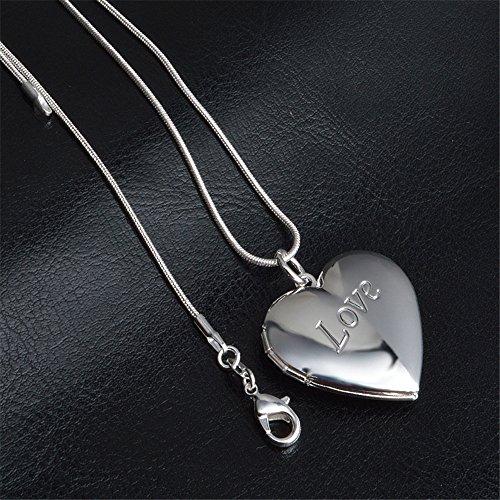 Comprar regalo para mujer online - Colgante plata