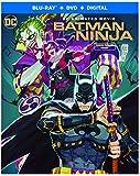 Batman Ninja (BIL/ UV/ DVD/ BD) [Blu-ray]