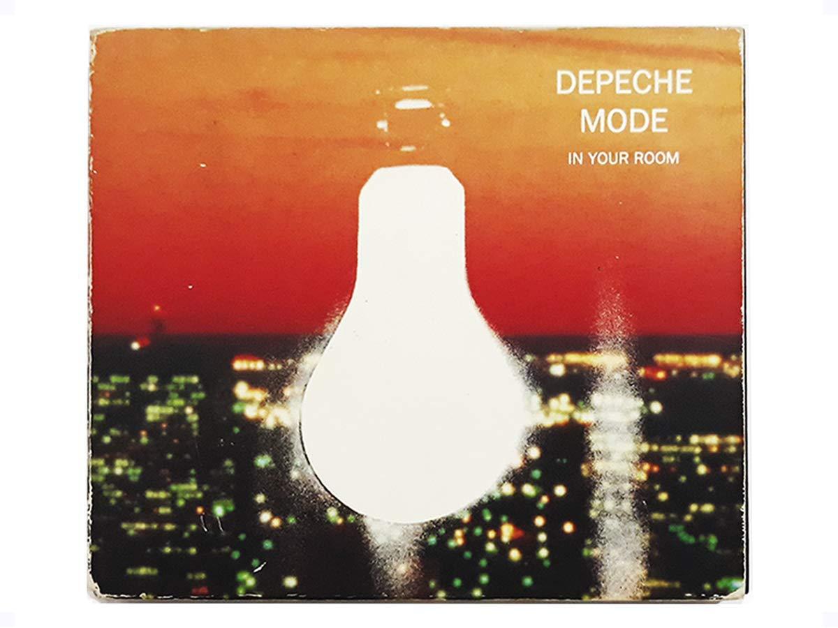 In Your Room: Depeche Mode: Amazon.es: Música