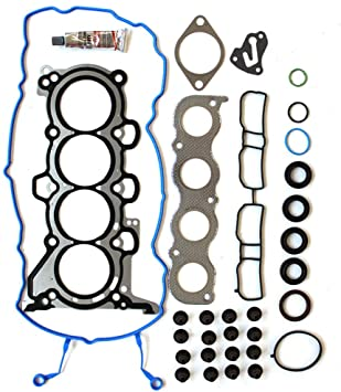 AUTOMUTO Engine cylinder head gasket sets compatible with 2015-2016 Chevrolet Trax 1.4 L