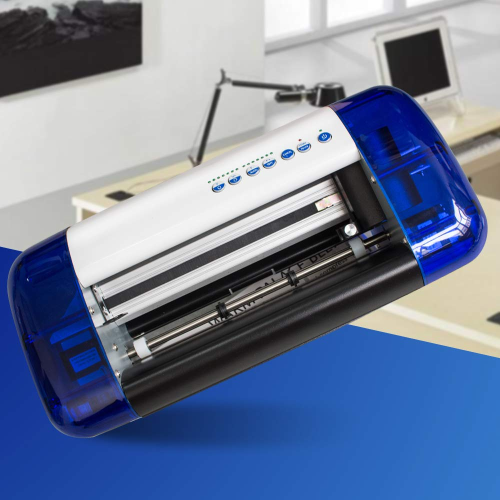 Pevor A4 Size Plotter Cutting Machine Vinyl Cutter Plotter Software Sign Making Machine by Pevr (Image #4)
