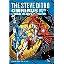Steve Ditko Omnibus Hc Vol 02