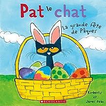 Pat le chat : La grande fête de Pâques