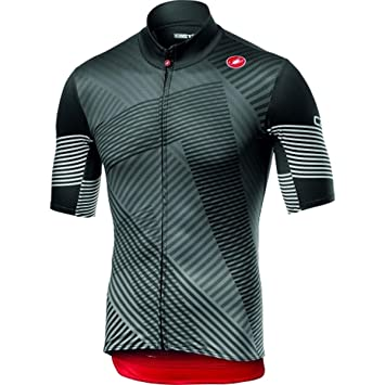 Amazon.com: Castelli Mid Weight SS Jersey: Sports & Outdoors