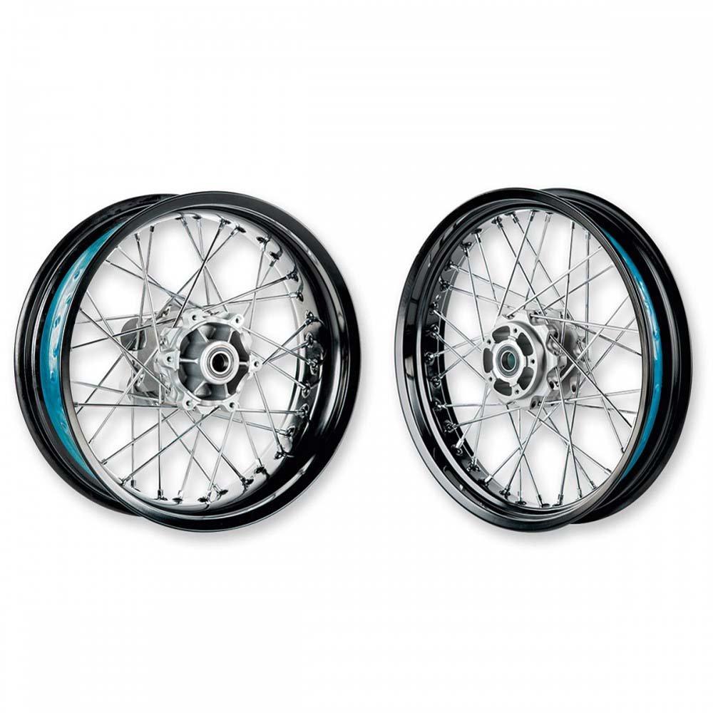 Ducati Scrambler Aluminum Spoke Rim Set