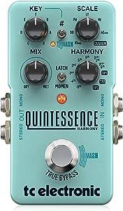 TC Electronic Quintessence Harmonizer (000-DDK00-00010)