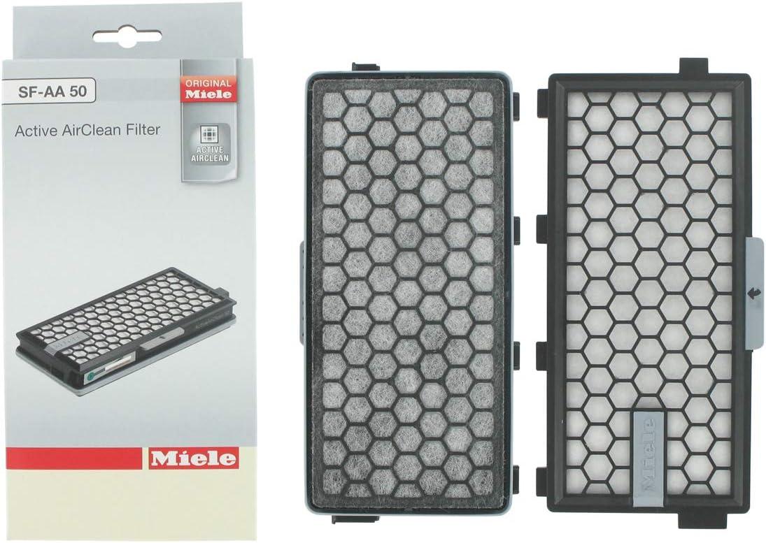 Active AirClean-Filter SF-AA 50 für Miele S 4211 S4211 von Microsafe®