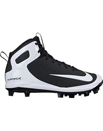 6bece6a628 Nike Men's Alpha Huarache Pro Mid MCS Baseball Cleat