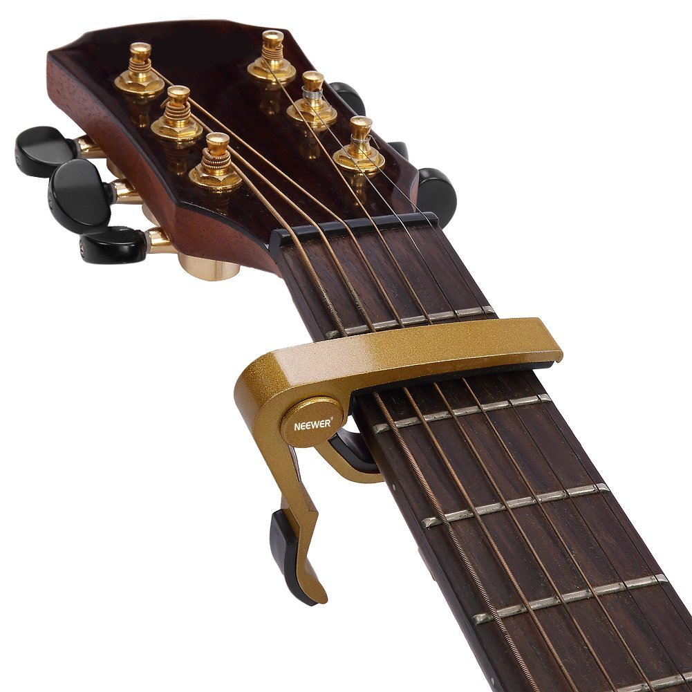 Neewer Single handed Electric Acoustic 6 String Image 2
