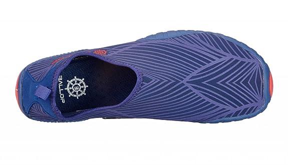 Peau Feuille Ballop Ajustement V2 Chaussures À Semelle D'eau, Des Vêtements De Taille: M