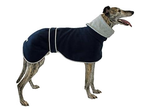 Greyhound 71 it Cm Cosipet Per Prodotti Polo Cappotto Blu Amazon SpWqdTan