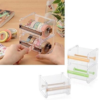 Cutter Washi - Dispensador de cinta de escritorio