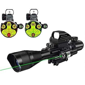 MidTen Riflescope sight
