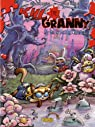 KILL THE GRANNY - Le chat au pays des merveilles par Mengozzi