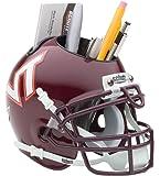 NCAA Virginia Tech Hokies Mini Helmet Desk Caddy