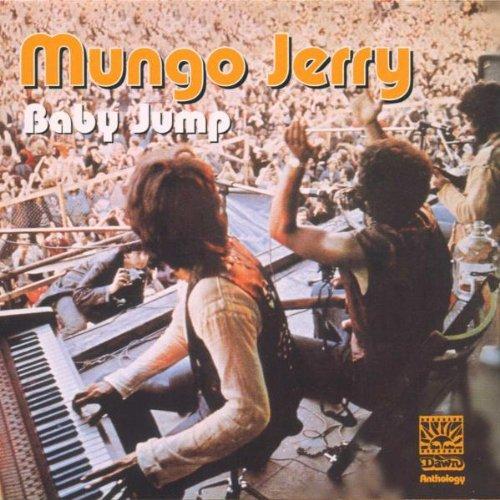 Mungo jerry - Anthology k Flashback - The On - Zortam Music