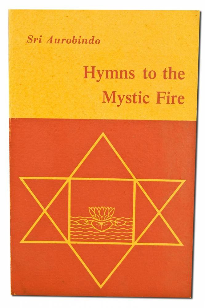 Hymns to the Mystic Fire, Indian Edition