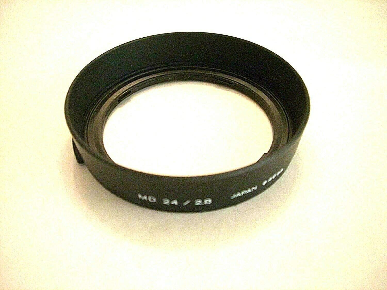 Konica Minolta Lens Shade 24//2.8 #6684-450 New