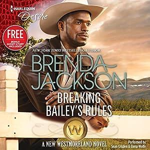 Breaking Bailey's Rules Audiobook