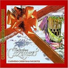 Cazimero Christmas Favorites