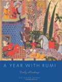 A Year with Rumi, Coleman Barks, 006084597X