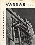 img - for Vassar Alumnae Magazine, October 1956 book / textbook / text book
