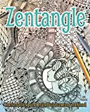 Zentangle, Jane Marbaix, 1784042846