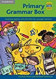 Primary Grammar Box: Grammar Games and Activities for Younger Learners (Cambridge Copy Collection)