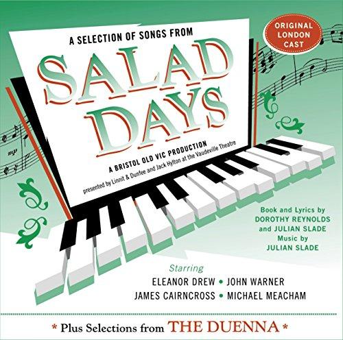 (Salad Days (1954 Original London Cast))