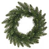 """16"""" Camdon Fir Artificial Christmas Wreath - Unlit"""