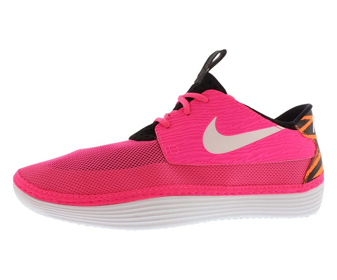 wholesale dealer 03d79 47a71 Amazon.com   Nike Solarsoft Moccasin Sandals Men s Shoes Size 10   Fashion  Sneakers