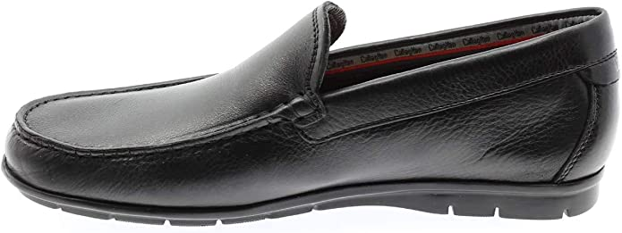 Mocasines CALLAGHAN Free Horse Negro: Amazon.es: Zapatos y