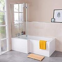 Better Bathrooms Shower Bath Tub