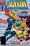 Darkhawk #5 (Darkhawk Vol. 1)