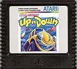 UP 'n DOWN, ATARI 5200