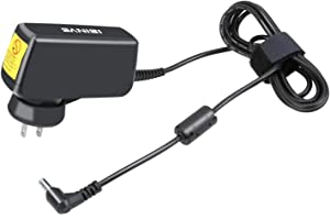 SANISI AC Adapter Power Charger 19V 2.15A 40W with US wall plug for ACER Gateway Packard Bell AP.04001.002 KP.04001.001 ADP-40THA KP.04001.003