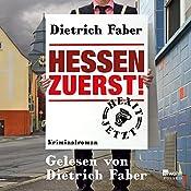 Hessen zuerst (Henning Bröhmann 5) | Dietrich Faber