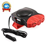 Banucky Portable Car Heater,Fast Heating Quickly