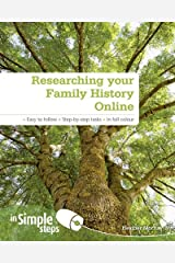 Researching Your Family History Online Paperback