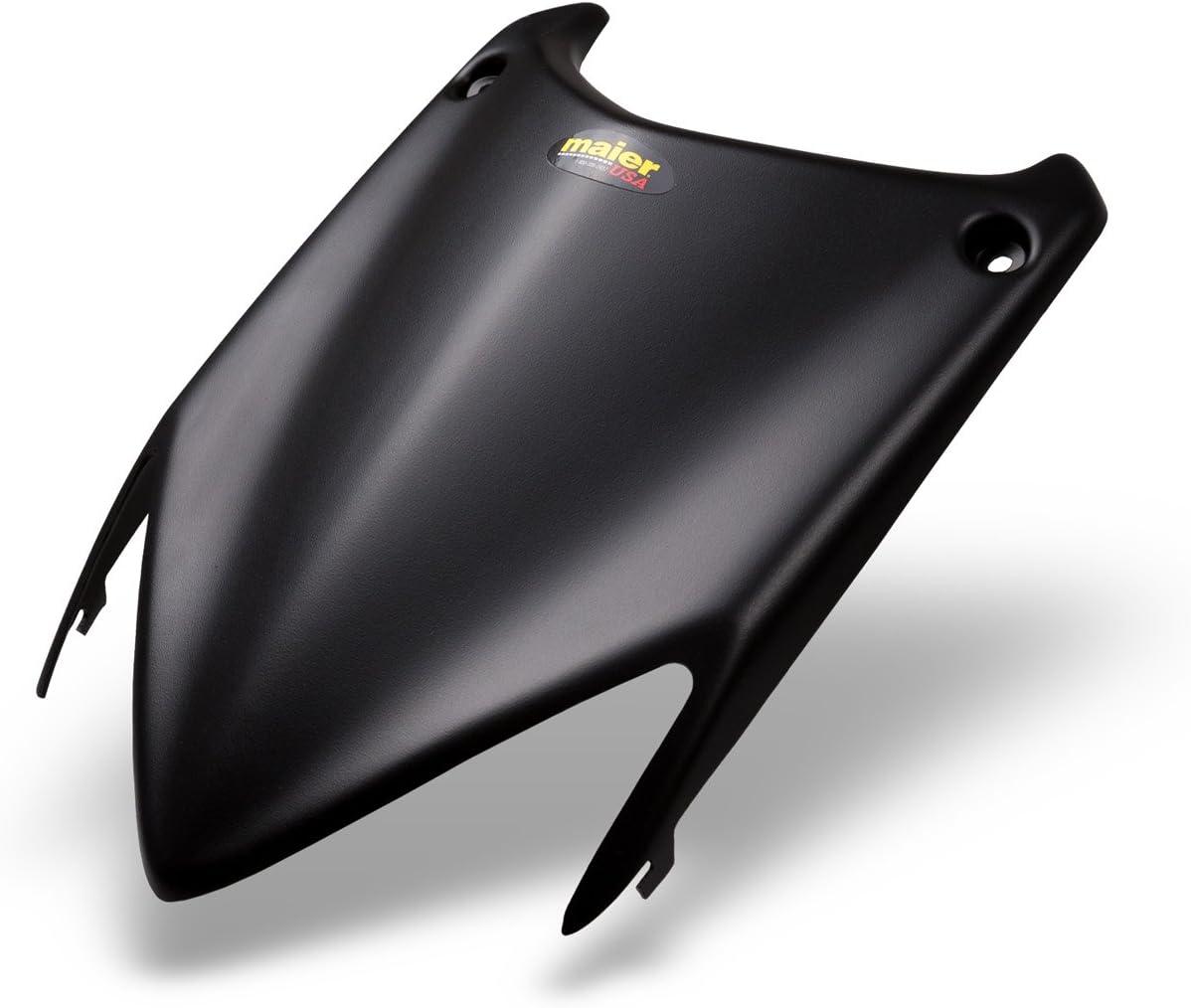 Maier USA Stock Type Hood for Honda TRX400EX Black TRX450R 509740