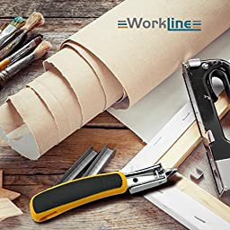 Workline Staple Remover Heavy Duty Upholstery Tools Saves You Hours