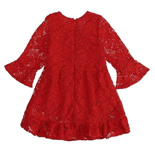Mexicano Lunares De Bebé De Grid de vestido de princesa faldas ...