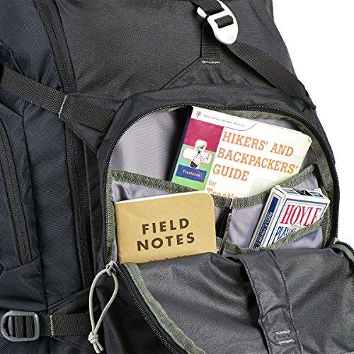 Kelty Backpack, Black
