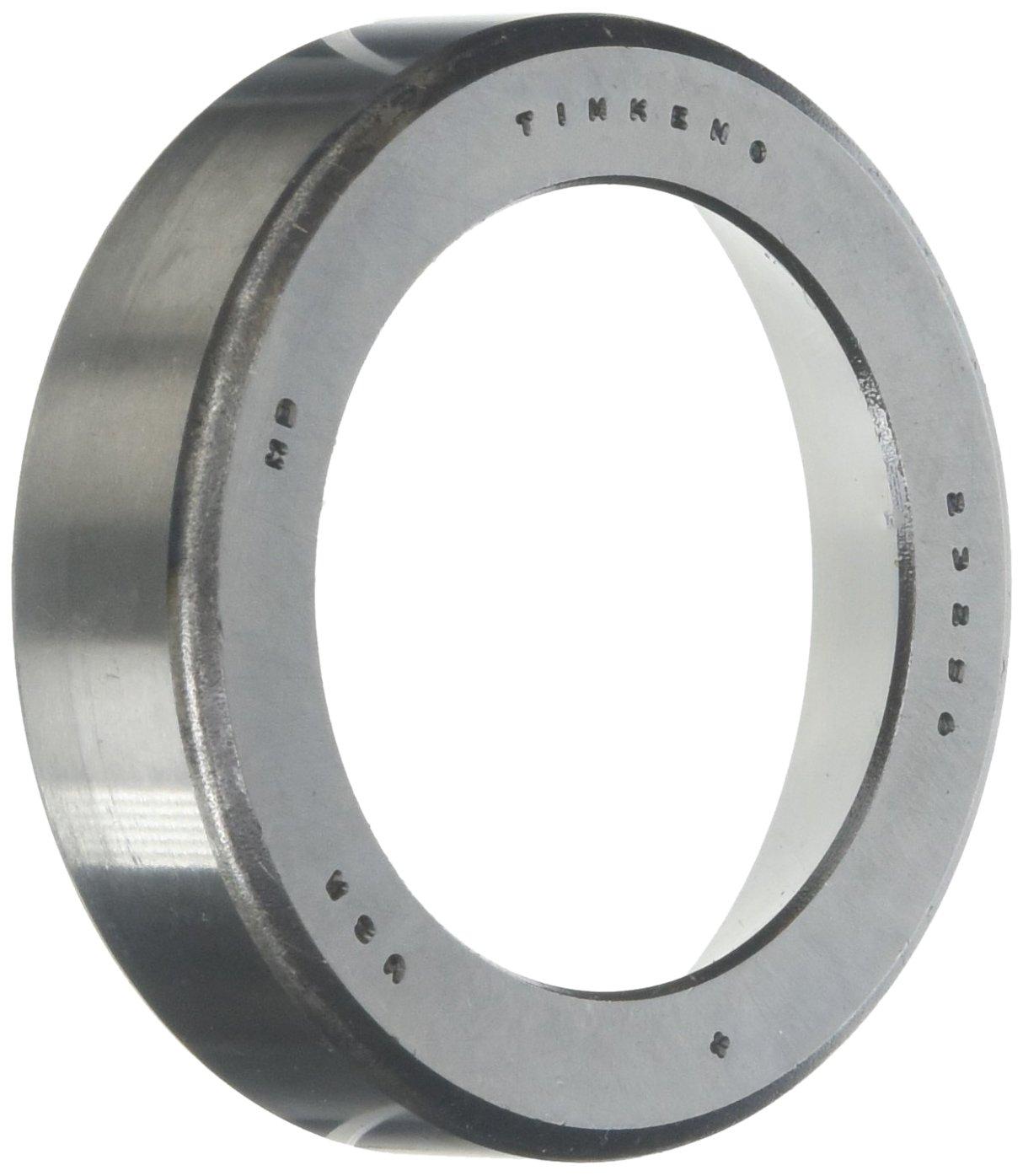 Acier 1,6/cm Largeur de coupe 6,5/cm Diam/ètre ext/érieur Timken 23256/Roulement /à rouleaux coniques ext/érieure Tasse de course inch