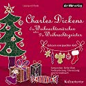 Ein Weihnachtsmärchen Audiobook by Charles Dickens Narrated by Joachim Król