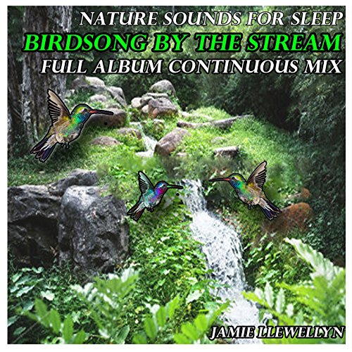 sounds of nature english country garden by jamie. Black Bedroom Furniture Sets. Home Design Ideas