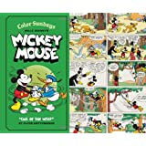 "Walt Disney's Mickey Mouse: Color Sundays Vol. 1 ""Call Of The Wild"""