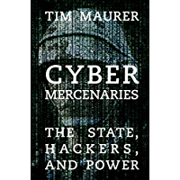 Cyber Mercenaries (English Edition)